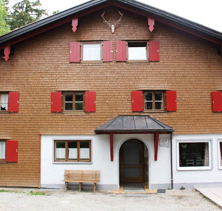 Haus Waldhäusle